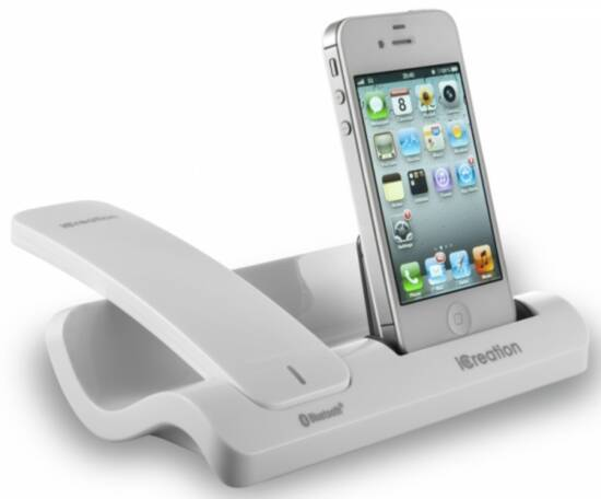 DOCKING STATION PER iPHONE 4S/4/3GS/3G