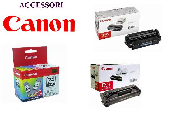 CANON CLI-521Y SERBATOIO GIALLO 2936B001
