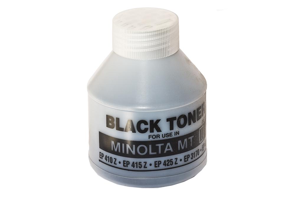 TONER MINOLTA COMPATIBILE PER EP 410, 415, 425 CONF. 1 X 6