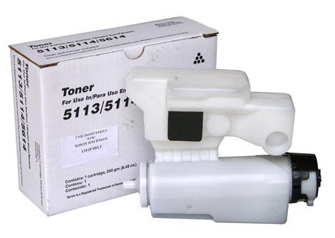*TONER XEROX COMPATIBILE PER 5614 PZ. 1