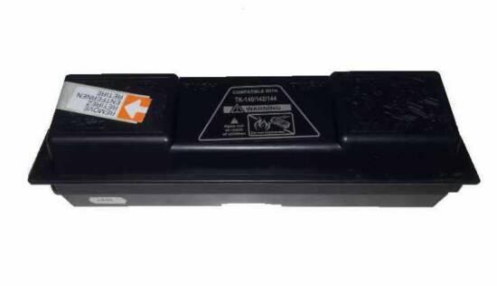 TONER COMPATIBILE KYOCERA MITA FS1035, 1035MFP, 1135, 1135MFP  TK-1140 BLACK CON CHIP