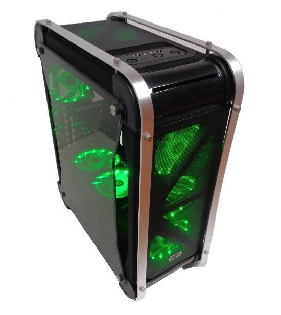 CASE CORTEK OMEGA ATX 2.0 TOWER