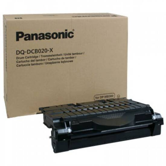 PANASONIC UNITA' TAMBURO PANASONIC DP-MB300 20.000 PAGINE
