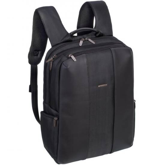 LINK SELECTED BORSA A ZAINO PER NOTEBOOK 15.6  COLORE NERO