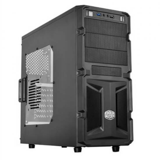 CABINET COOLER MASTER K-350 MID TOWER