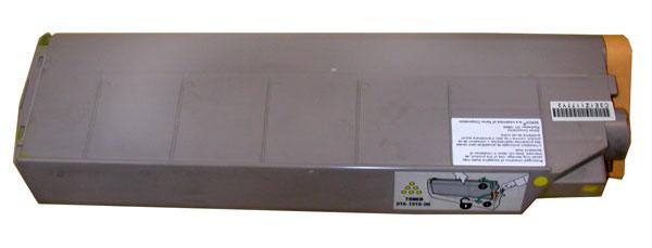 LINK CREATIVE CARTUCCIA TONER RIGENERATA PER XEROX PHASER 7300  -  HC  GIALLO