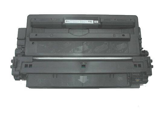 LINK CREATIVE CARTUCCIA TONER RIGENERATA HP LJ5200 - Q7516A -  BLACK RIGENERATA